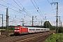 "Adtranz 33216 - DB Fernverkehr ""101 106-3"" 17.07.2016 - WunstorfThomas Wohlfarth"