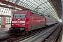"""Adtranz 33216 - DB Fernverkehr """"101 106-3"""" 30.12.1998 - Berlin-SpandauHeiko Müller"""