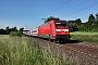 """Adtranz 33216 - DB Fernverkehr """"101 106-3"""" 16.06.2010 - WabernChristian Klotz"""