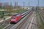 """Adtranz 33216 - DB Fernverkehr """"101 106-3"""" 31.03.2019 - Müllheim (Baden)Vincent Torterotot"""