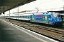"Adtranz 33216 - DB R&T ""101 106-3"" __.10.2002 - HannoverChristian Stolze"