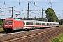 "Adtranz 33216 - DB Fernverkehr ""101 106-3"" 21.06.2020 - WunstorfThomas Wohlfarth"