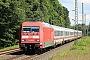 """Adtranz 33216 - DB Fernverkehr """"101 106-3"""" 12.07.2020 - HasteThomas Wohlfarth"""