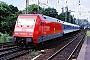 "Adtranz 33216 - DB AG ""101 106-3"" 03.06.1999 - Köln-Deutz, Bahnhof Köln Messe/DeutzDr. Werner Söffing"