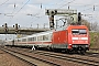 "Adtranz 33216 - DB Fernverkehr ""101 106-3"" 23.04.2021 - WunstorfThomas Wohlfarth"
