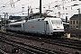 "Adtranz 33241 - DB R&T ""101 131-1"" 10.08.2000 - Köln, HauptbahnhofDietrich Bothe"
