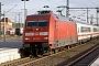 """Adtranz 33241 - DB Fernverkehr """"101 131-1"""" 18.04.2007 - WittenbergeTorsten Frahn"""
