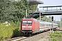 """Adtranz 33241 - DB Fernverkehr """"101 131-1"""" 06.09.2014 - WolfsburgThomas Wohlfarth"""