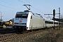 """Adtranz 33241 - DB R&T """"101 131-1"""" 21.03.2003 - LengerichDietrich Bothe"""