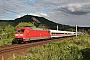"Adtranz 33241 - DB Fernverkehr ""101 131-1"" 09.06.2011 - Kahla (Thüringen)Christian Klotz"