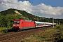 "Adtranz 33241 - DB Fernverkehr ""101 131-1"" 15.08.2015 - Kahla (Thüringen)Christian Klotz"