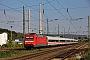 "Adtranz 33241 - DB Fernverkehr ""101 131-1"" 23.09.2016 - Jena-GöschwitzChristian Klotz"