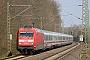 """Adtranz 33241 - DB Fernverkehr """"101 131-1"""" 28.03.2020 - HasteThomas Wohlfarth"""