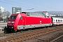 """Adtranz 33243 - DB R&T """"101 133-7"""" 20.03.2003 - Heidelberg, HauptbahnhofErnst Lauer"""