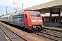 """Adtranz 33243 - DB Fernverkehr """"101 133-7"""" 17.07.2007 - Mannheim, HauptbahnhofErnst Lauer"""