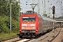 "Adtranz 33243 - DB Fernverkehr ""101 133-7"" 04.07.2012 - WunstorfThomas Wohlfarth"