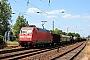 """Adtranz 33243 - DB Fernverkehr """"101 133-7"""" 10.06.2006 - DessauDaniel Berg"""