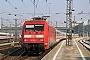 """Adtranz 33243 - DB Fernverkehr """"101 133-7"""" 19.03.2016 - München, HauptbahnhofThomas Wohlfarth"""