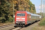 """Adtranz 33243 - DB Fernverkehr """"101 133-7"""" 23.10.2016 - HasteThomas Wohlfarth"""