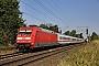 "Adtranz 33243 - DB Fernverkehr ""101 133-7"" 13.09.2016 - Espenau-MönchehofChristian Klotz"