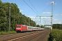 "Adtranz 33243 - DB Fernverkehr ""101 133-7"" 04.07.2017 - WunstorfMarius Segelke"
