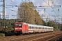"Adtranz 33243 - DB Fernverkehr ""101 133-7"" 08.10.2017 - WunstorfThomas Wohlfarth"