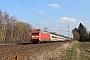"""Adtranz 33243 - DB Fernverkehr """"101 133-7"""" 26.03.2021 - HalstenbekEdgar Albers"""