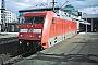"""Adtranz 33244 - DB R&T """"101 134-5"""" 23.10.2002 - Mannheim, HauptbahnhofErnst Lauer"""
