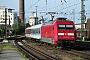 "Adtranz 33244 - DB R&T ""101 134-5"" 12.06.2000 - Bielefeld, HauptbahnhofDietrich Bothe"