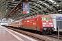 """Adtranz 33244 - DB Fernverkehr """"101 134-5"""" 15.07.2004 - Berlin OstbahnhofHeiko Müller"""