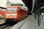 "Adtranz 33244 - DB AG ""101 134-5"" 16.06.1999 - Hamburg, HauptbahnhofAlbert Koch"