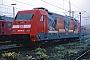 """Adtranz 33244 - DB R&T """"101 134-5"""" 22.10.2000 - Mannheim, BetriebshofErnst Lauer"""
