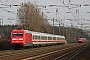 "Adtranz 33244 - DB Fernverkehr ""101 134-5"" 28.02.2016 - WunstorfThomas Wohlfarth"