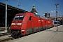 """Adtranz 33244 - DB Fernverkehr """"101 134-5"""" 16.04.2011 - Basel-SBBVincent Torterotot"""