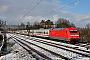 "Adtranz 33244 - DB Fernverkehr ""101 134-5"" 17.01.2018 - VellmarChristian Klotz"
