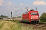 """Adtranz 33244 - DB Fernverkehr """"101 134-5"""" 20.06.2019 - HohnhorstThomas Wohlfarth"""