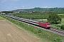 """Adtranz 33244 - DB Fernverkehr """"101 134-5"""" 30.07.2019 - SchliengenVincent Torterotot"""