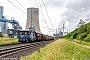 """Adtranz 33324 - RWE Power """"507"""" 05.07.2021 - Grevenbroich-NeurathFabian Halsig"""