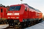 "Adtranz 33341 - DB Cargo ""145 024-6"" 23.01.2000 - Leipzig-EngelsdorfOliver Wadewitz"