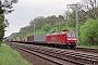 """Adtranz 33341 - Railion """"145 024-6"""" 15.05.2004 - EichwaldeHeiko Müller"""