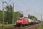 """Adtranz 33341 - DB Schenker """"145 024-6"""" 01.05.2012 - Leipzig-TheklaNils Hecklau"""