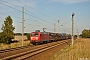 "Adtranz 33341 - DB Schenker ""145 024-6"" 04.09.2012 - MartensdorfAndreas Görs"