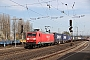"Adtranz 33341 - DB Schenker ""145 024-6"" 29.03.2014 - NeuwiedLeo Stoffel"