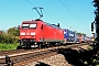 """Adtranz 33341 - DB Schenker """"145 024-6"""" 02.10.2015 - BickenbachKurt Sattig"""
