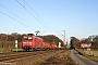 "Adtranz 33341 - DB Cargo ""145 024-6"" 05.12.2016 - Ossum-BösinghovenMartin Welzel"