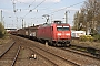 "Adtranz 33341 - DB Cargo ""145 024-6"" 04.04.2017 - Duisburg-RheinhausenMartin Welzel"