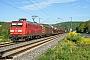 """Adtranz 33341 - DB Cargo """"145 024-6"""" 17.05.2017 - GambachAlex Huber"""