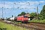"""Adtranz 33341 - DB Cargo """"145 024-6"""" 02.06.2017 - Leipzig-WiederitzschAlex Huber"""
