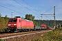 """Adtranz 33341 - DB Cargo """"145 024-6"""" 05.09.2017 - SchöpsChristian Klotz"""