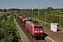 """Adtranz 33341 - DB Cargo """"145 024-6"""" 08.05.2018 - Kassel-OberzwehrenChristian Klotz"""